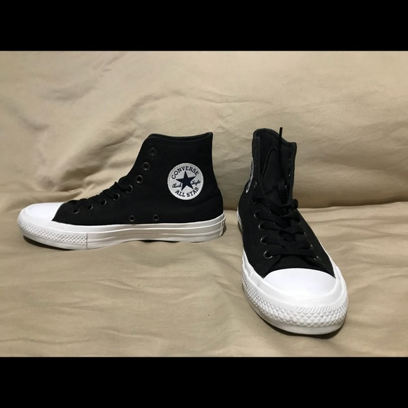 fe6db5cd635 denmark optical white mens footwear converse sneakers ss17652whim 5e559  107d0  usa converse chuck taylor ii tennis shoes size 8.5 37706 7254c